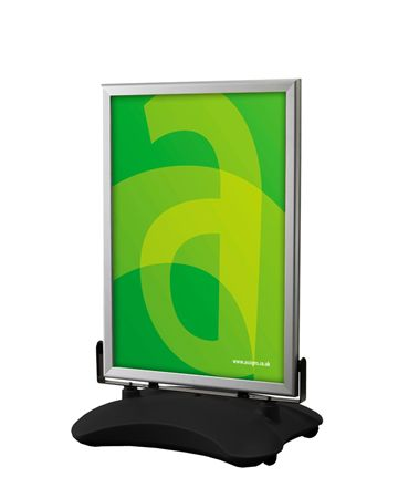 Stromforce Basic - Forecourt Sign - Assigns