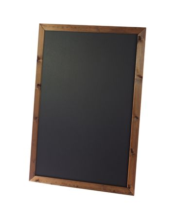 Pub Chalkboard - framed - Assigns