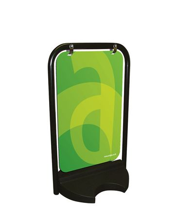 Mini Panel Swing Sign - Assigns