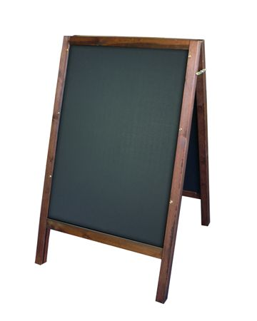 A-Board Chalkboard - Assigns