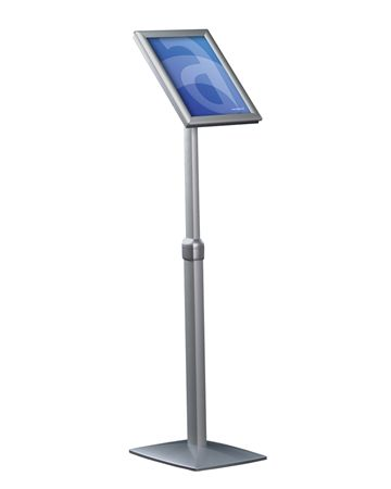 Flexible Menu Board Floorstand - Assigns