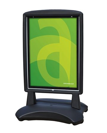 Stormforce Pro - Forecourt Sign - Assigns