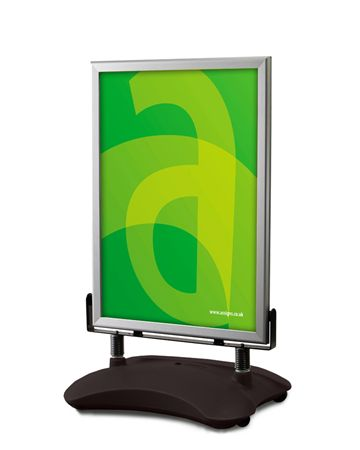 Stromforce II - Forecourt Sign - Assigns