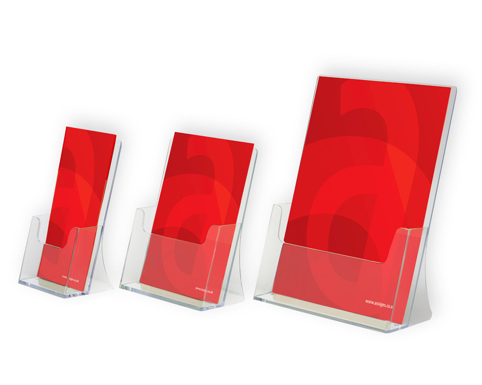 1-Leaflet-Holders-3x-Sizes-Freestanding-LR