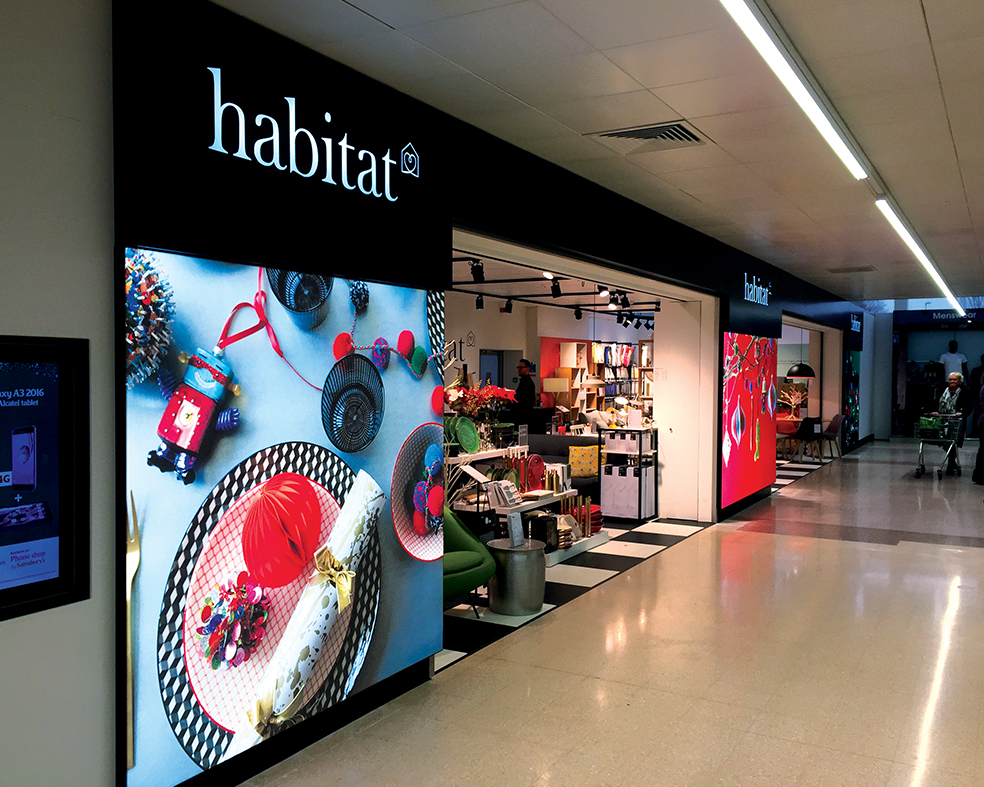Using Led Lightboxes To Enhance Your Advertising Displays