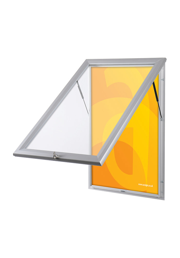 Outdoor light boxes outdoor light box display mania for Exterior light boxes