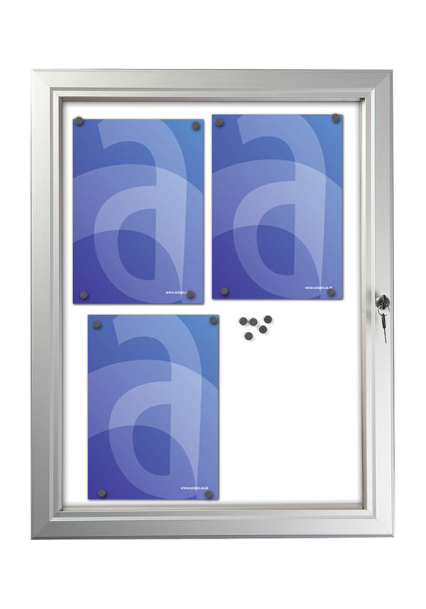 magnetic-locking-noticeboard-1