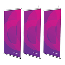 Banners and Exhibition Stands