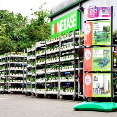 Homebase Unit