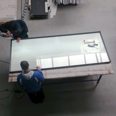Large Image Lightboxes in Production