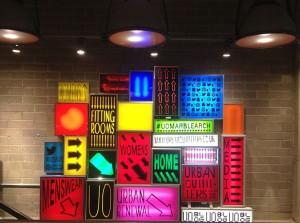 Examples Of Effective Lightboxes At Urban Outfitters