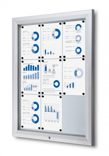 lockable-outdoor-noticeboard-toughened-glass4
