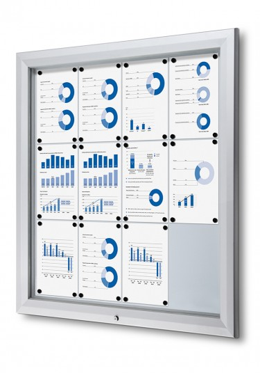 lockable-outdoor-noticeboard-toughened-glass5